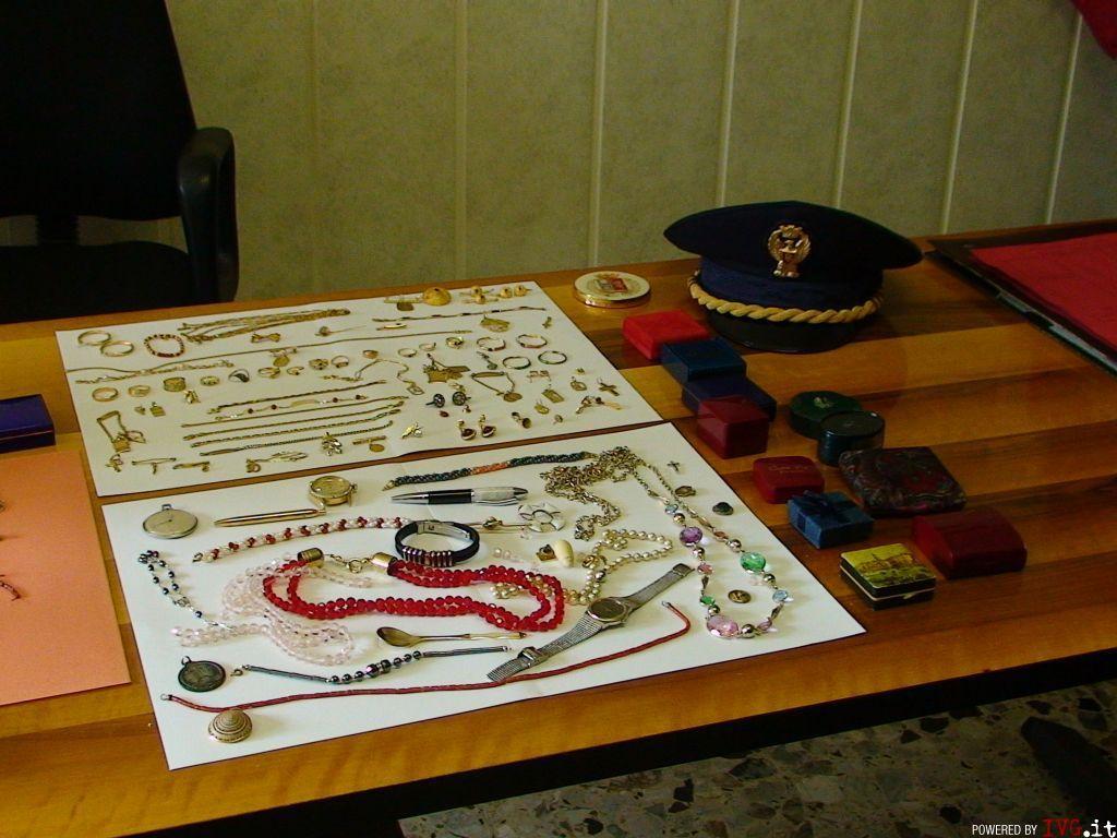Savona - arrestato ghanese con oro