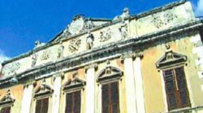 Teatro Sivori, Finale Ligure