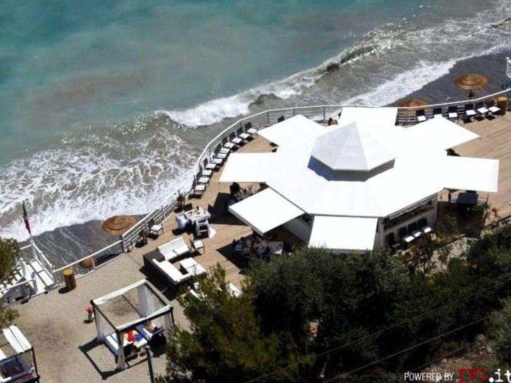 Zero Beach di Alassio