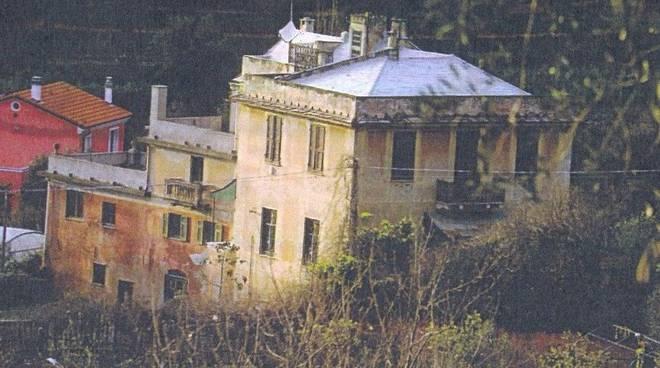 Albisola - Villa Sabatelli