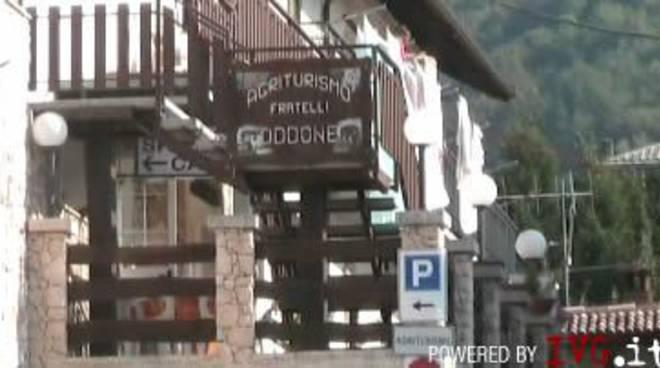 Bardineto - Oddone