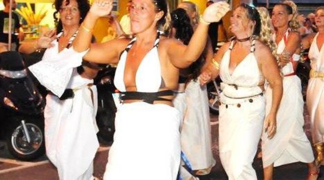 Carnevale estivo di Savona e Vado