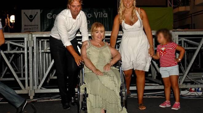 CAV-i, notte bianca per i disabili