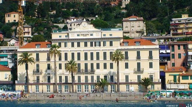 Grand Hotel di Alassio