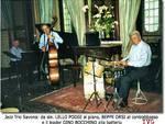 Jazz Trio Savona