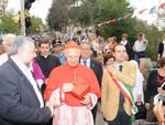La Confraternita del Cristo Risorto in pellegrinaggio a N.S. della Guardia