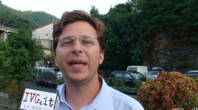 Lorenzo Basso - candidato segreteria regionale PD