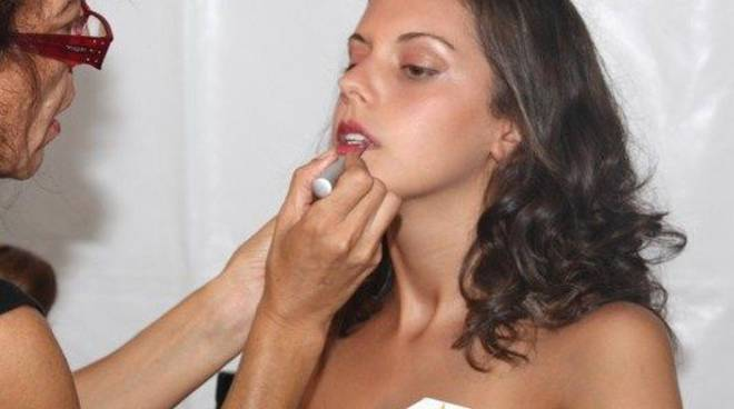 Miss Ceriale è la diciottenne torinese Federica Ranauro