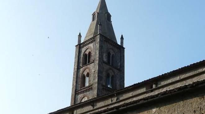 Murialdo: la chiesa parrocchiale