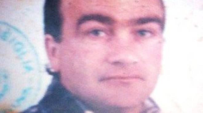 Omicidio di Osiglia: Andrea Bonifacino