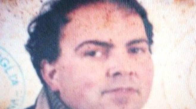 Omicidio di Osiglia: Massimiliano Molinari