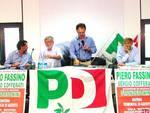 Pd: Fassino a Savona per la mozione Franceschini