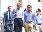 Pd: Fassino e Cofferati a Savona per la mozione Franceschini