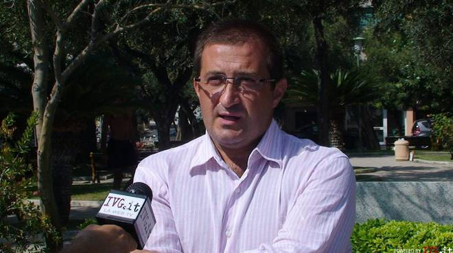 Pier Luigi Vinai, Fondazione Carige