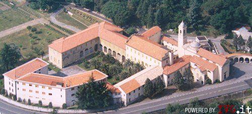 Santuario della Pace, Albisola