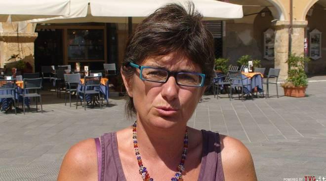 Simona Simonetti, Finale