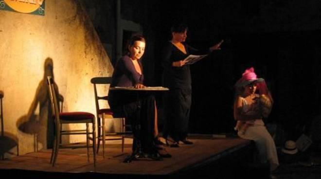 teatro Garitta