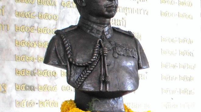 Thailandia: Bangkok dedica un monumento al cisanese Gerolamo Emilio Gerini