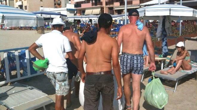 Vu cumpà spiaggia