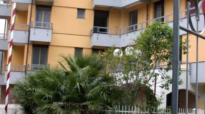 Alassio - residence San Rocco