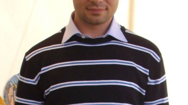 Diego Gambaretto