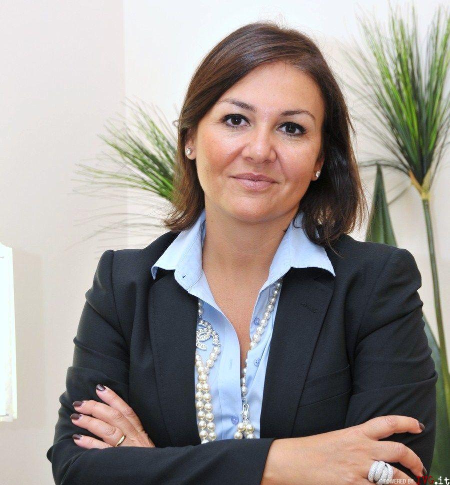 Elisabetta Cappelluto, Gruppo Giovani dell'Industria