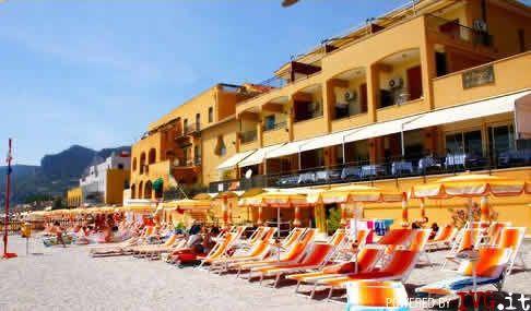 Hotel Saraceno Varigotti