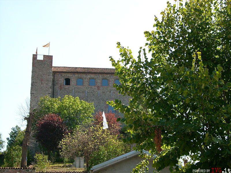 Millesimo, castello Del Carretto