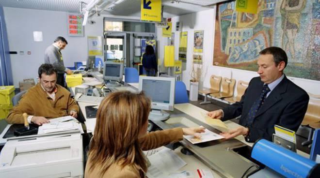 poste, ufficio postale