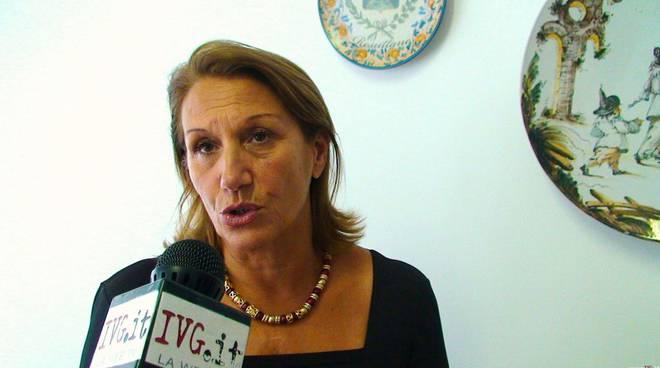 Rosy Guarnieri
