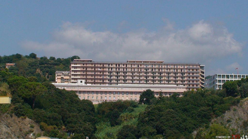 Savona -  Ospedale San Paolo