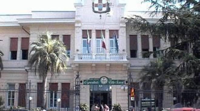 Villa Scassi, centro grandi ustionati