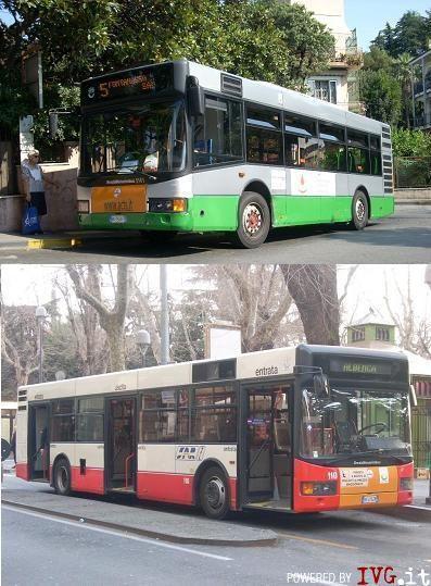 Bus Acts e Sar
