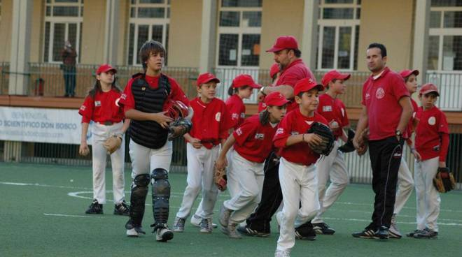 Cairese Baseball