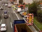 Cantiere autostrada