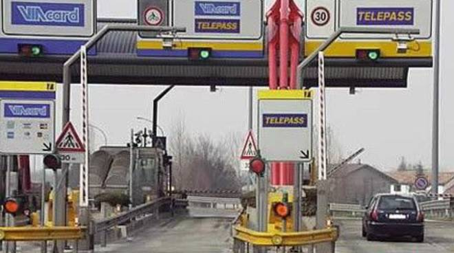 Casello Autostradale