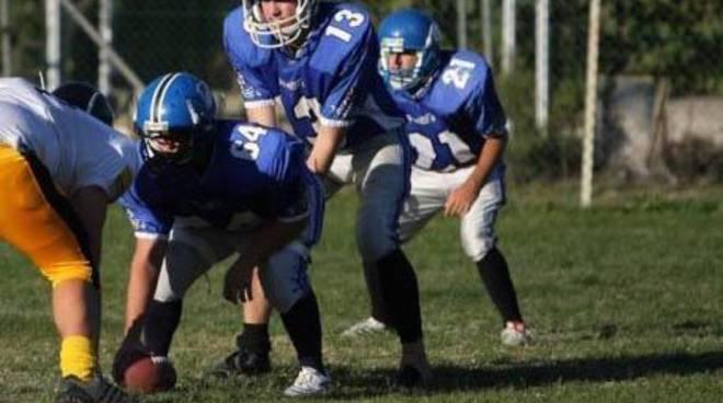 football americano giovanile