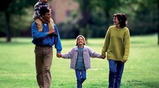 Genitori e figli, famiglia