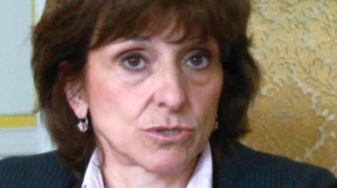 Margherita Bozzano