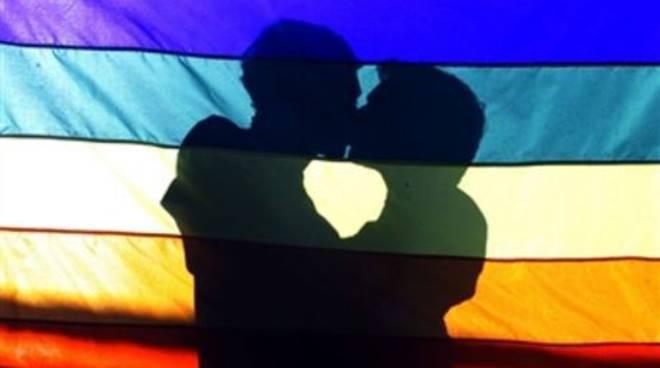 Matrimonio gay, omosessualita