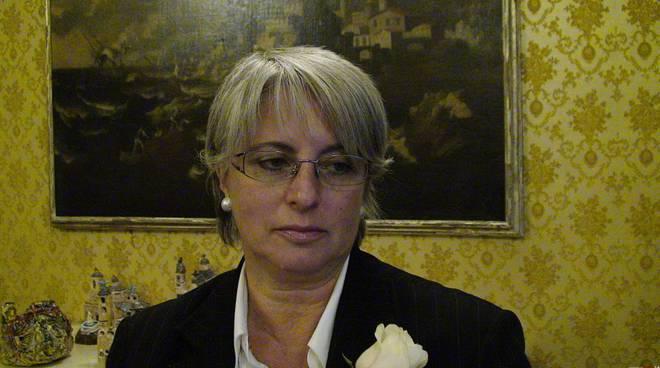 Donatella Ramello - presidente opere sociali savona