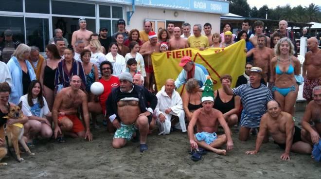 Albenga Cimento 2009