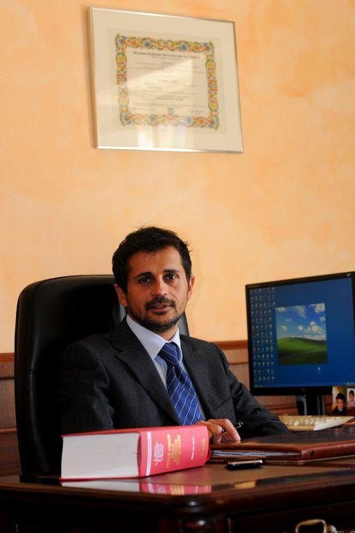 Aldo Marino