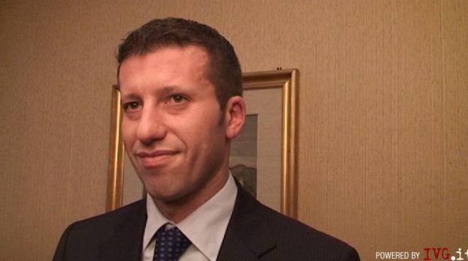 Atzori Fabio - presidente unione industriali savona