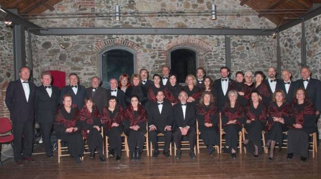 Coro lirico Monteverdi