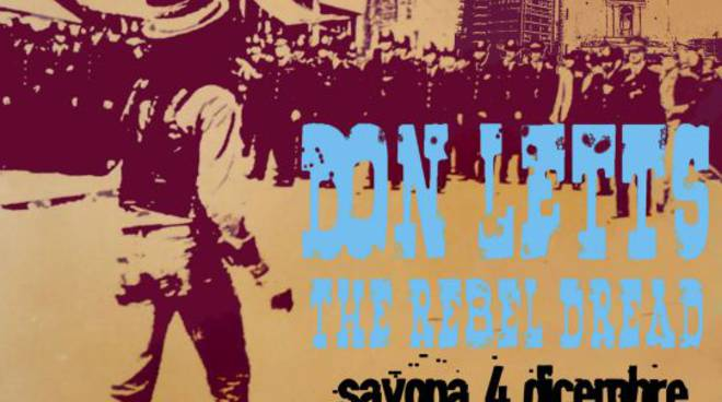 Don Letss a Savona