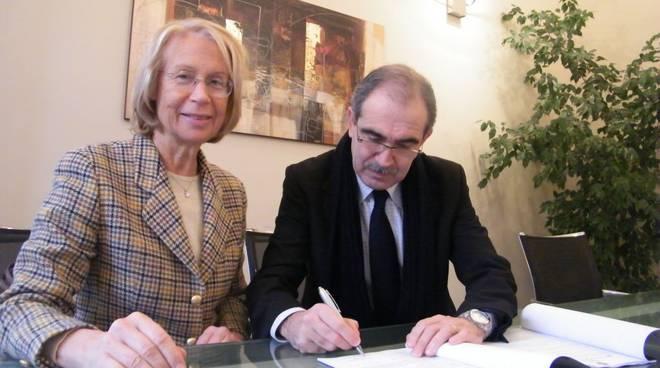 Frediani Nicoletta - Prefetto
