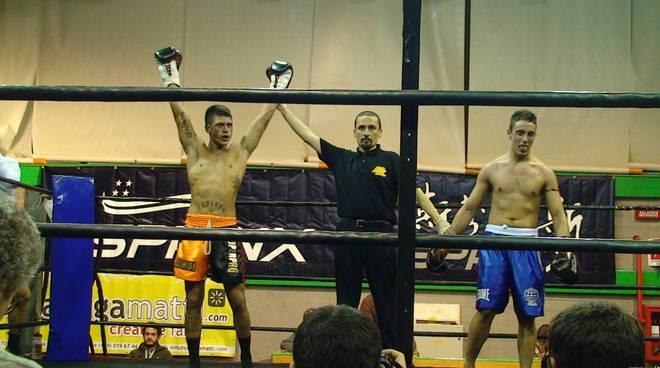 Loano - fight show