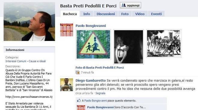 Luciano Massaferro Facebook
