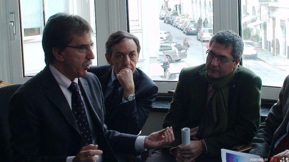 Neirotti, Markic, Bogliolo